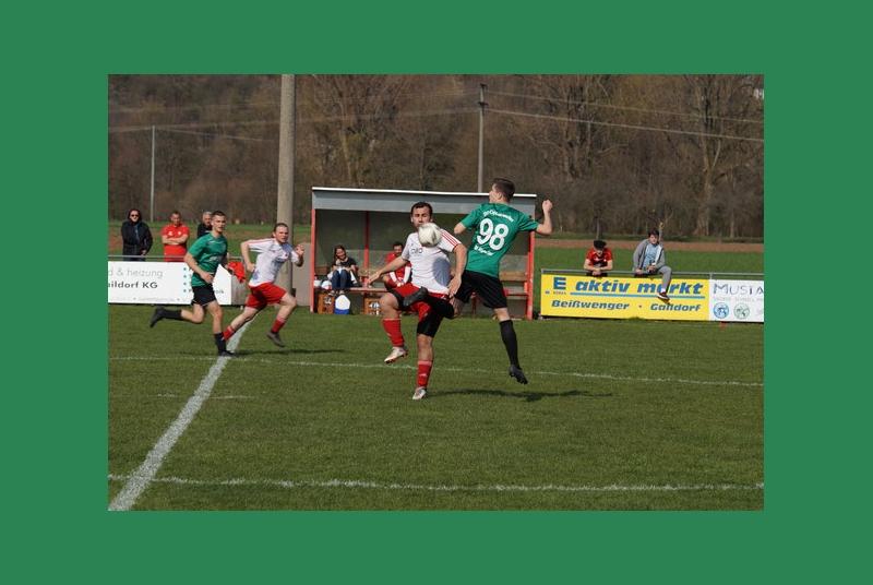 Limpurg Fussball