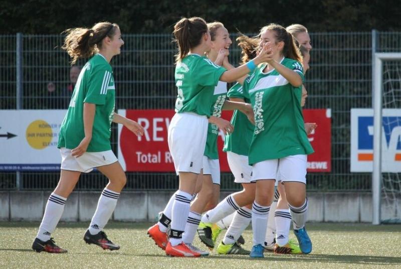 6 Tore in Hegnach sicherten den ersten Auswärtsdreier der Saison