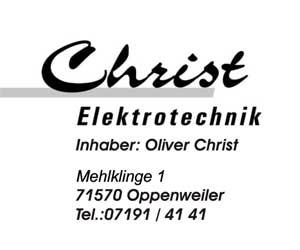 Christ Elektrotechnik