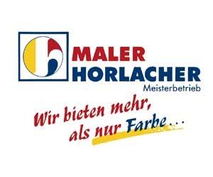 Maler Horlacher